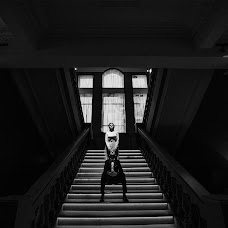 Bröllopsfotograf Yuriy Koloskov (Yukos). Foto av 10.12.2017