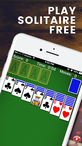 Solitaire 6.3.0.3302 screenshots 1