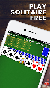 Solitaire – Mod APK Updated 1