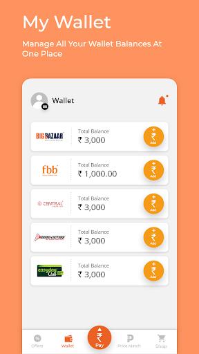 Future Pay screenshot 2