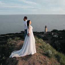 Wedding photographer Alisa Kovzalova (AlisaK). Photo of 13.07.2018