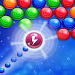 Bubbles Super-Rescue Shooter icon