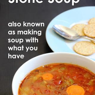Stone Soup.