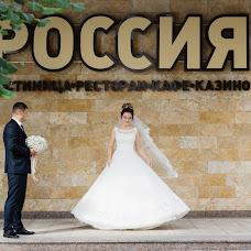 Wedding photographer Sergey Klochkov (KlochkovSergey). Photo of 07.01.2018