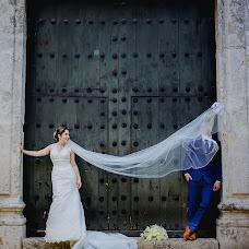 Wedding photographer Augusto Silveira (silveira). Photo of 27.06.2018