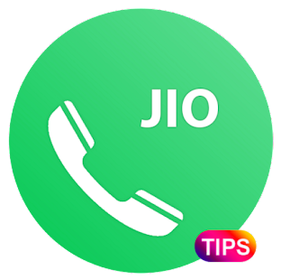 Call Jio4Gvoice HD tips 2018 - náhled
