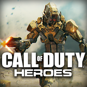 Call of Duty: Heroes icon do jogo