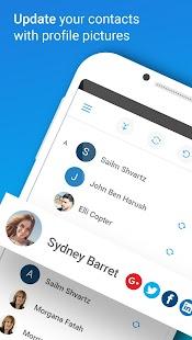 Sync.ME – Caller ID & Block Screenshot