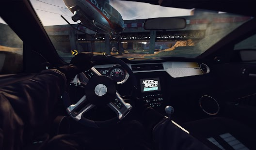 Need for Speed™ No Limits VR- screenshot thumbnail