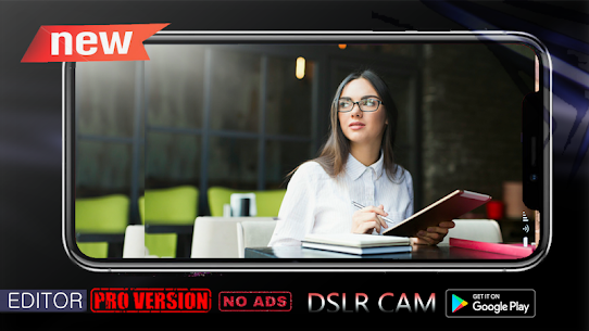 DSLR camera Plus Editor PRO vERSION v1.0.23.pro [Paid] APK 4