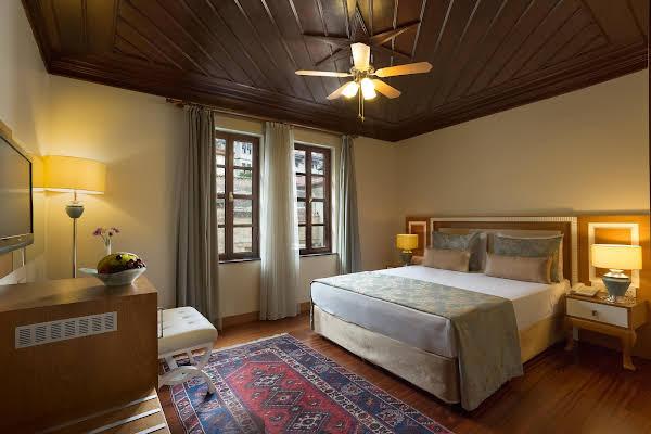Doğan Hotel by Prana Hotels & Resorts