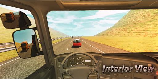 Truck Simulator : Europe 1 screenshots 10
