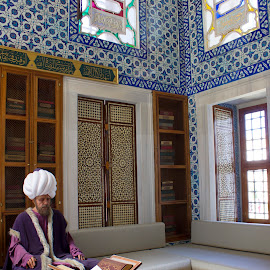 Topkapi Palace by Alin Gavriluta - Buildings & Architecture Public & Historical