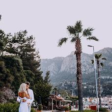 ช่างภาพงานแต่งงาน Snezhana Magrin (snegana) ภาพเมื่อ 09.12.2018
