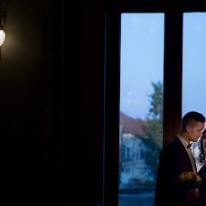 Fotograful de nuntă Bogdan Moiceanu (BogdanMoiceanu). Fotografia din 27.11.2017