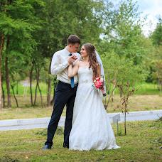Wedding photographer Vyacheslav Mitinkin (VEGAS). Photo of 11.09.2015