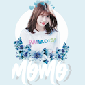 Twice Momo Wallpaper - Momo Kpop Wallpapers HD 4K icon