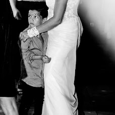 Wedding photographer Guillermo Daniele (gdaniele). Photo of 24.09.2017