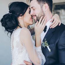 Wedding photographer Aleksandra Kim (KIMMIPHOTO). Photo of 15.03.2017