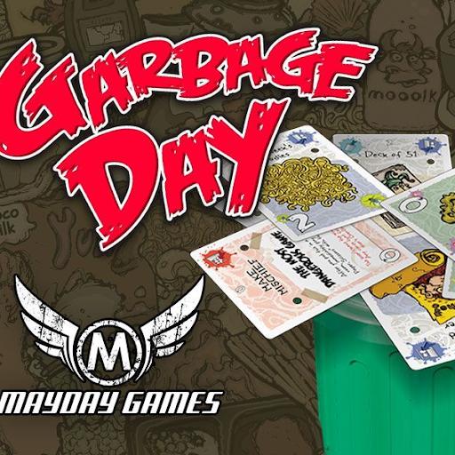 Garbage Day!
