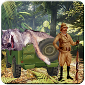 Wildlife Sniper Shooter and Wolf Rescue Hunter 3d