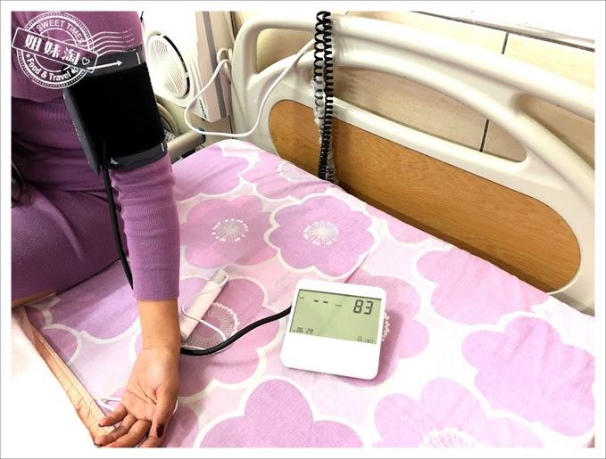 Vion整合式心電血壓計怎麼用