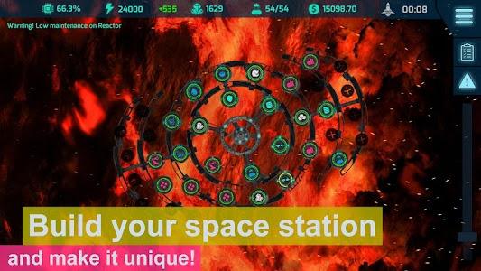 Pantenite Space Mining 1.2.1 (Paid)