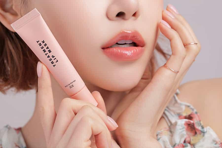 Shop 3 CONCEPT EYES/3CE - Treatment Lip Mask | Stylevana