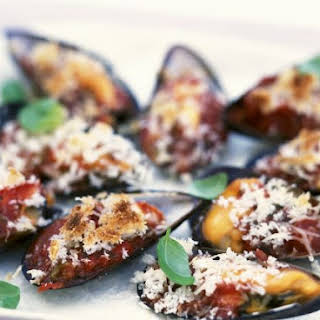 Cooking Mussels Without Shells Recipes.
