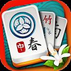 Mahjong Blossom icon