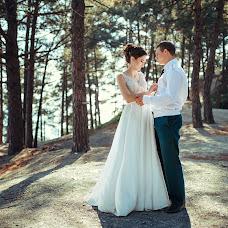 Wedding photographer Ellina Gaush (ellinagaush). Photo of 01.08.2018