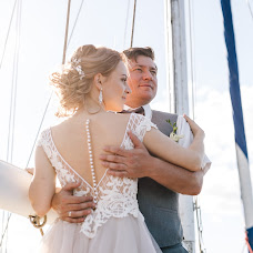 Wedding photographer Dmitriy Pustovalov (PustovalovDima). Photo of 06.02.2019