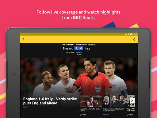 BBC Sport 1.37.2.8546 Screenshots 9