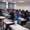 國際商務系舉辦「初級物流運籌人才-物流管理證照考試」檢定