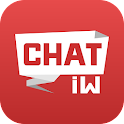 Chatiw! Free Mobile Chat icon