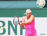Yanina Wickmayer plaatst zich voor kwartfinales op grastoernooi Surbiton