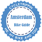 Amsterdam Bike Guide