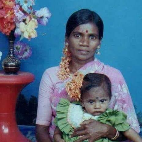 C:\Users\Chandraguru\Pictures\Anitha\Gone too soon Anitha lost her mother because there was no doctor close by.jpg