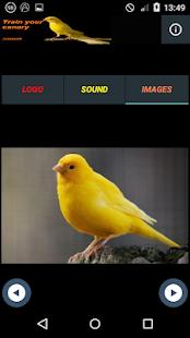 Canarytrain for PC-Windows 7,8,10 and Mac apk screenshot 5