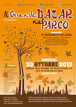 Foto: Il Grande Bazar nel Parco - 20 ottobre 2013 a Gorizia.
