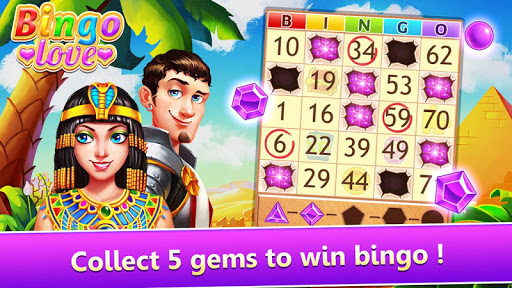 Bingo:Love Free Bingo Games,Play Offline Or Online apkmr screenshots 4