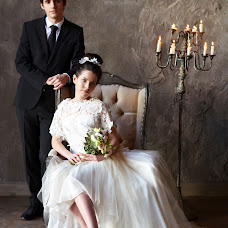 Wedding photographer Yana Gromova (gromovayana). Photo of 02.04.2015