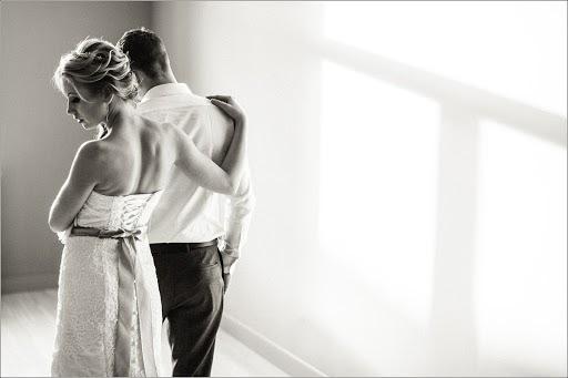 Vestuvių fotografas Sergey Nikitin (medsen). Nuotrauka 26.02.2014