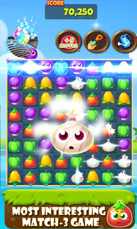 Harvest Garden Mania Android Apps on Google Play