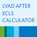 LVAD After ECLS Calculator icon