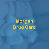 Morgan Drug Card