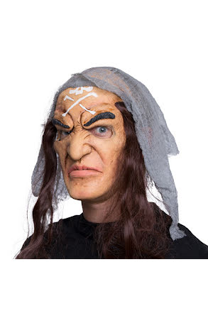 Mask, Pirat