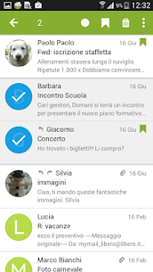 Libero Mail App Latest Version Download For Android and iPhone 2
