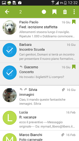 Libero Mail 1.1.2.12222 screenshot 240474