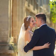 Wedding photographer Elena Sonik (Sonyk). Photo of 04.04.2018
